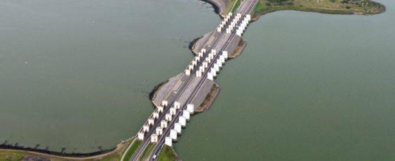 ARC15 Detail en Innovatie: van kabelknoop tot Afsluitdijk