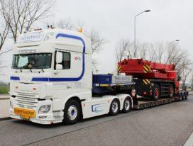 Publieksprijs Truckstar voor DAF van Twan Bierings