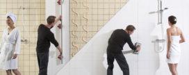 Mosa Panel: Snel een nieuwe badkamer!
