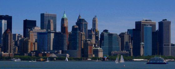 Miljardenplan moet Manhattan beschermen tegen overstroming