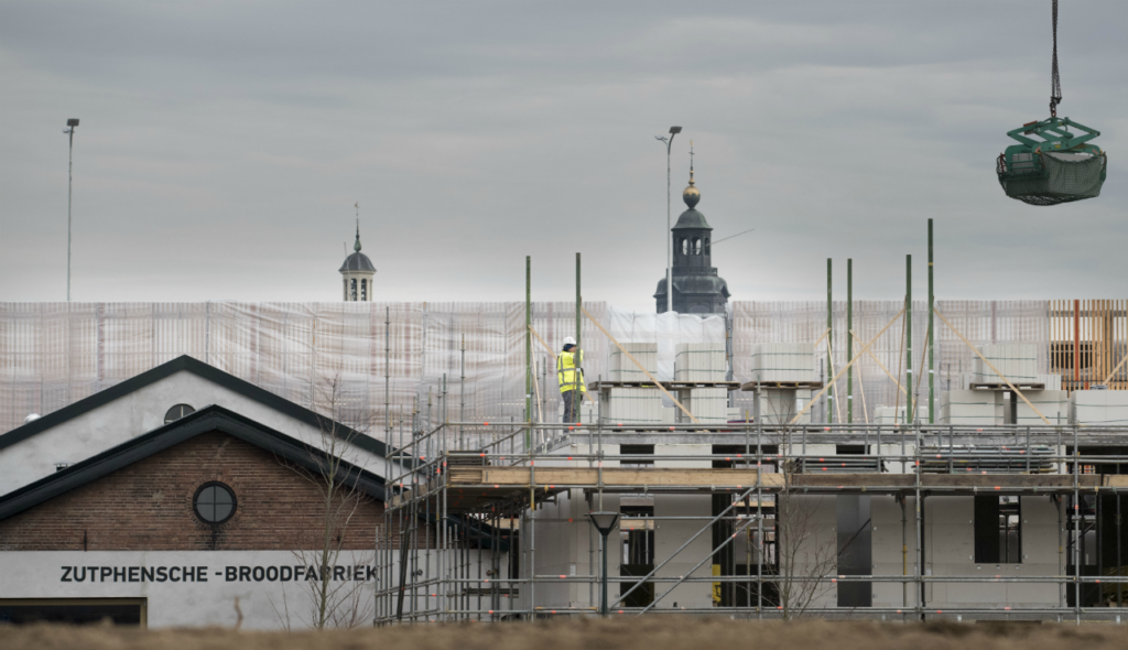 Noorderhaven Zutphen