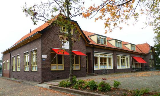 'Renovatie schoolgebouwen in de wet regelen'