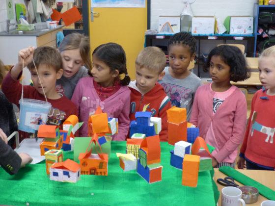'Groningse gebouwen moeten kunnen zwiepen'