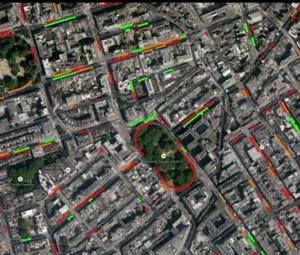 Hoe verklein je het aantal mensen dat op zoek is naar een parkeerplek in je stad?