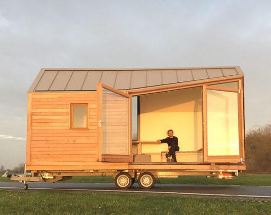 Tiny houses: van experiment tot oplossing