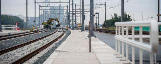 Meevaller: spoorvernieuwing Utrecht CS miljoenen goedkoper