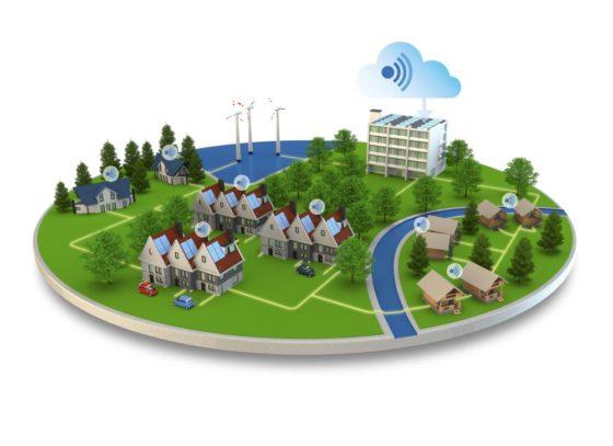 Smart grid vraagt om slimme sturing