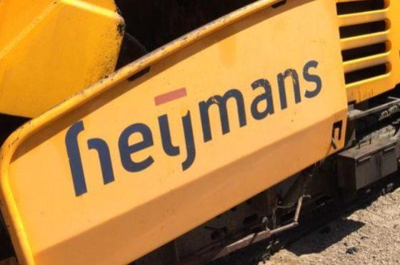 Heijmans verliest 10 miljoen euro na exit op project hoogspanningsmasten