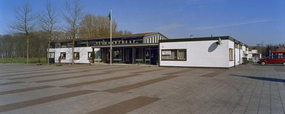 't Schokkererf: nieuw visitekaartje voor polderdorp met platte daken