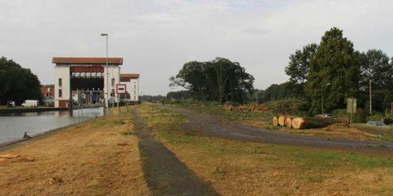 AkzoNobel eist miljoenen van Rijkswaterstaat