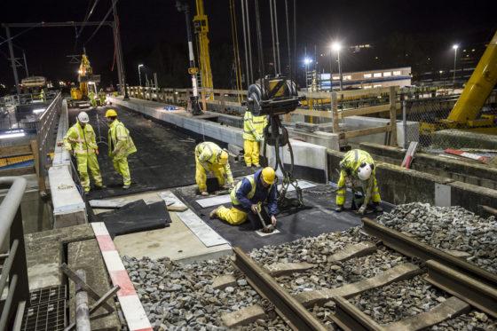 Aanbesteding spoorwerk wacht op onderhoudsdatabank