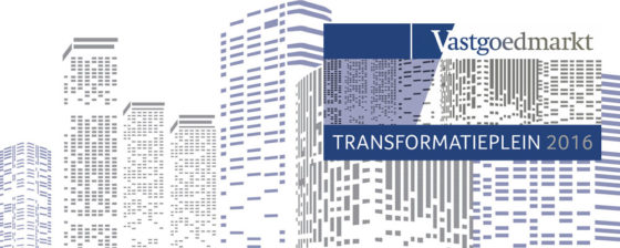 Zeven objecten Transformatieplein bekend