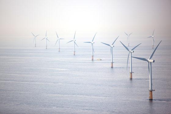 Windmolens leveren fors meer stroom