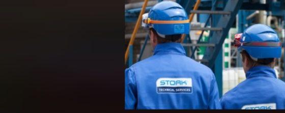 Fluor neemt dienstverlener Stork over voor 695 miljoen euro