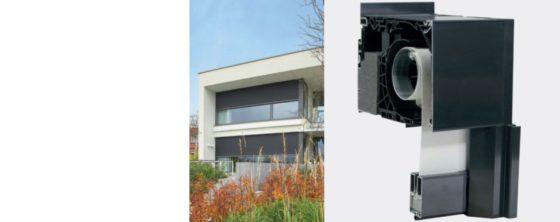 BUVA-Sunstream EVO speciaal voor renovatie