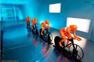 Windtunnel Eindhoven komt te laat voor Tom Dumoulin