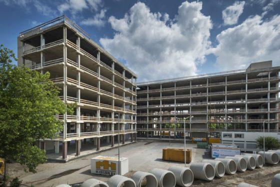VolkerWessels grootste woningbouwer van Nederland