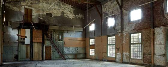 Transformatie voormalig ziekenhuis Meerenberg