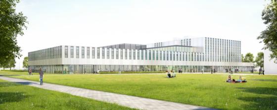 Edese bedrijven bouwen Technova College Ede