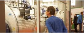 Industrial Morning tijdens Vakbeurs Energie over slimme CO2-besparingen voor de industrie