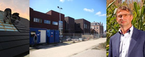 Brabantse bouwer opereert vooral in Randstad