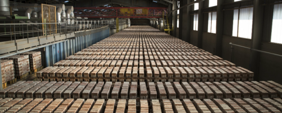 Vandersanden Group neemt vier steenfabrieken over van CRH