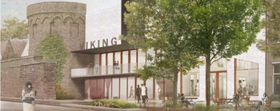 Vertraging, extra kosten én opnieuw vertraging voor theater De Viking