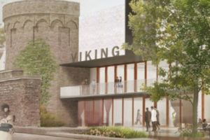 Opnieuw miljoenen extra nodig voor theater De Viking: Hegeman zet project tijdelijk on hold