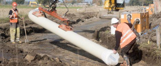 Holland Water verkoopt in Iran systeem tegen legionella