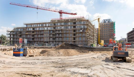 Utrechtse corporaties luiden noodklok: grond nodig!