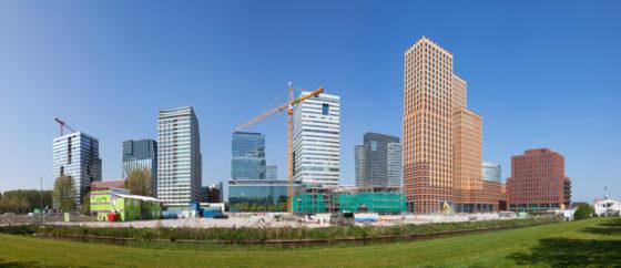 Van der Valk landt in Amsterdam met twee luxe hotels