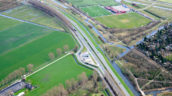 Tunnel A16 gegarandeerd energieneutraal: Contract rond met Besix, Dura Vermeer, Van Oord en TBI