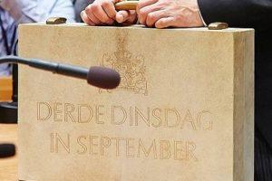 Reacties Miljoenennota: 'Nieuw kabinet is aan zet'