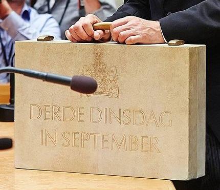 Prinsjesdag: bouwers rekenen nergens op en waarschuwen Rutte III