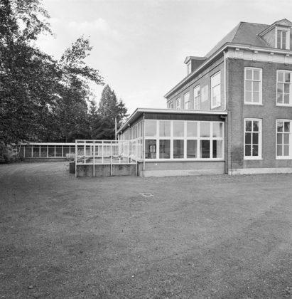 Achter de woning is Nederland nog lang niet uitgebouwd