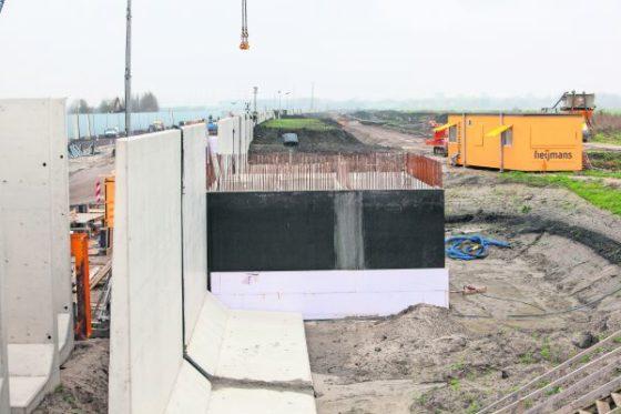 Heijmans ziet tempo van woningverkopen toenemen