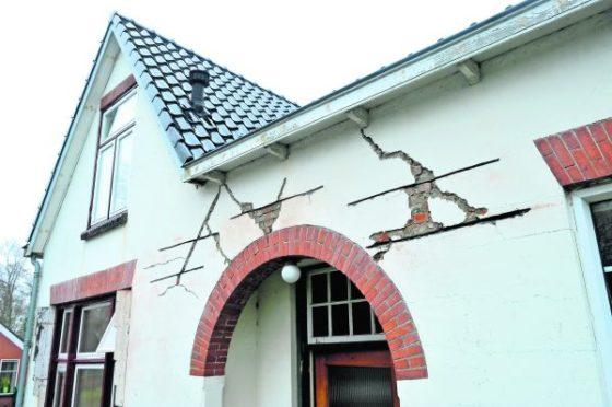 Onderzoeksraad: 'aanpak aardbevingsschade is onder de maat'