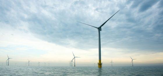 Boskalis haalt offshore-windproject binnen van 100 miljoen