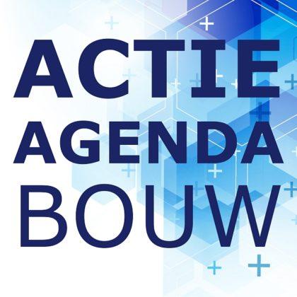 Actieagenda Bouw blijkt succesvol initiatief