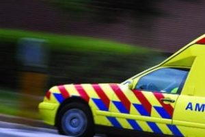 Monteur Stedin gewond door gasexplosie
