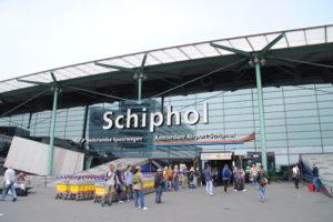 Schiphol stapt compleet over op windenergie