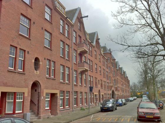 Woningbouw uit het slop met een rekensom