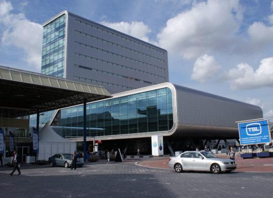 Amsterdam RAI breidt uit met hotel