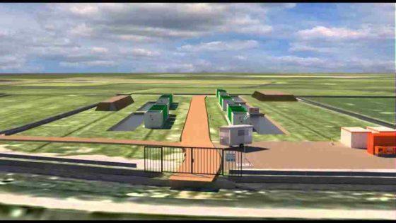 Waterinnovatieprijs voor methode 'dijken op veen'