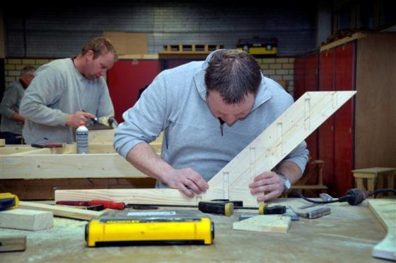 9.000 nieuwe banen kan verlies van 85.000 arbeidsplaatsen niet goedmaken