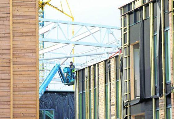 Belang verduurzaming van vastgoed onderschat