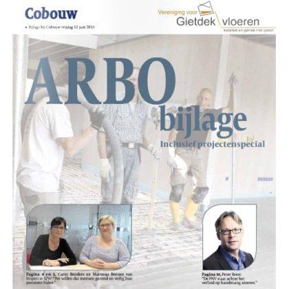 Arbo-bijlage: Bouw bereid meer te investeren in gezond werkklimaat