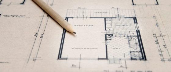 Hoogste omzetstijging architectenbranche sinds jaren