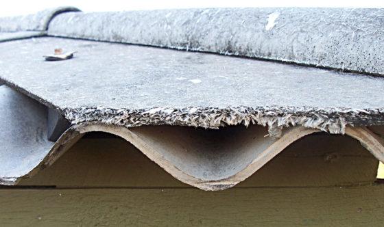 TNO: 'Risico's asbest vaak overschat'