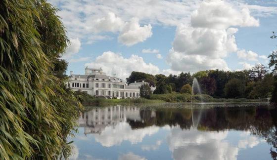 Huizenbouw kan Soestdijk gaan redden